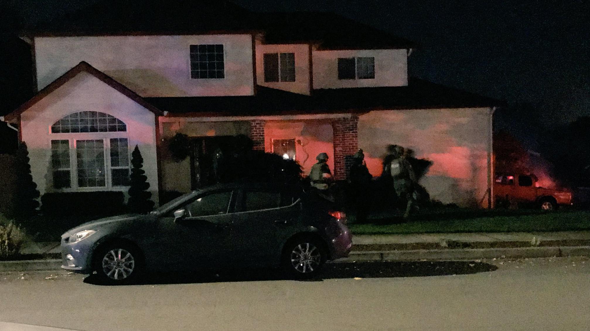 Murdered woman's husband found dead in Hillsboro home