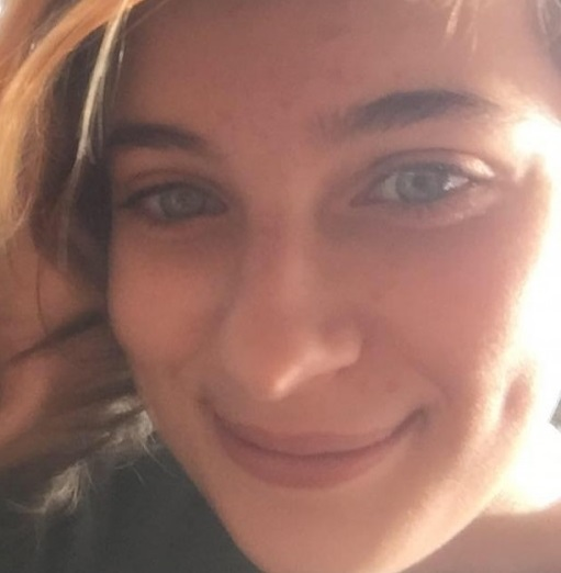Fallon Smart in an undated photo on a GoFundMe page. She was 15 when she died August 19, 2016