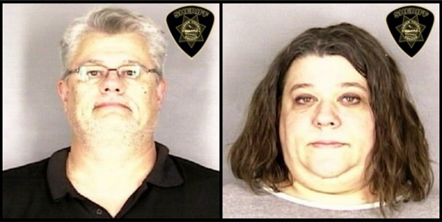 Salem Married Couple Face 35 Animal Neglect Charges