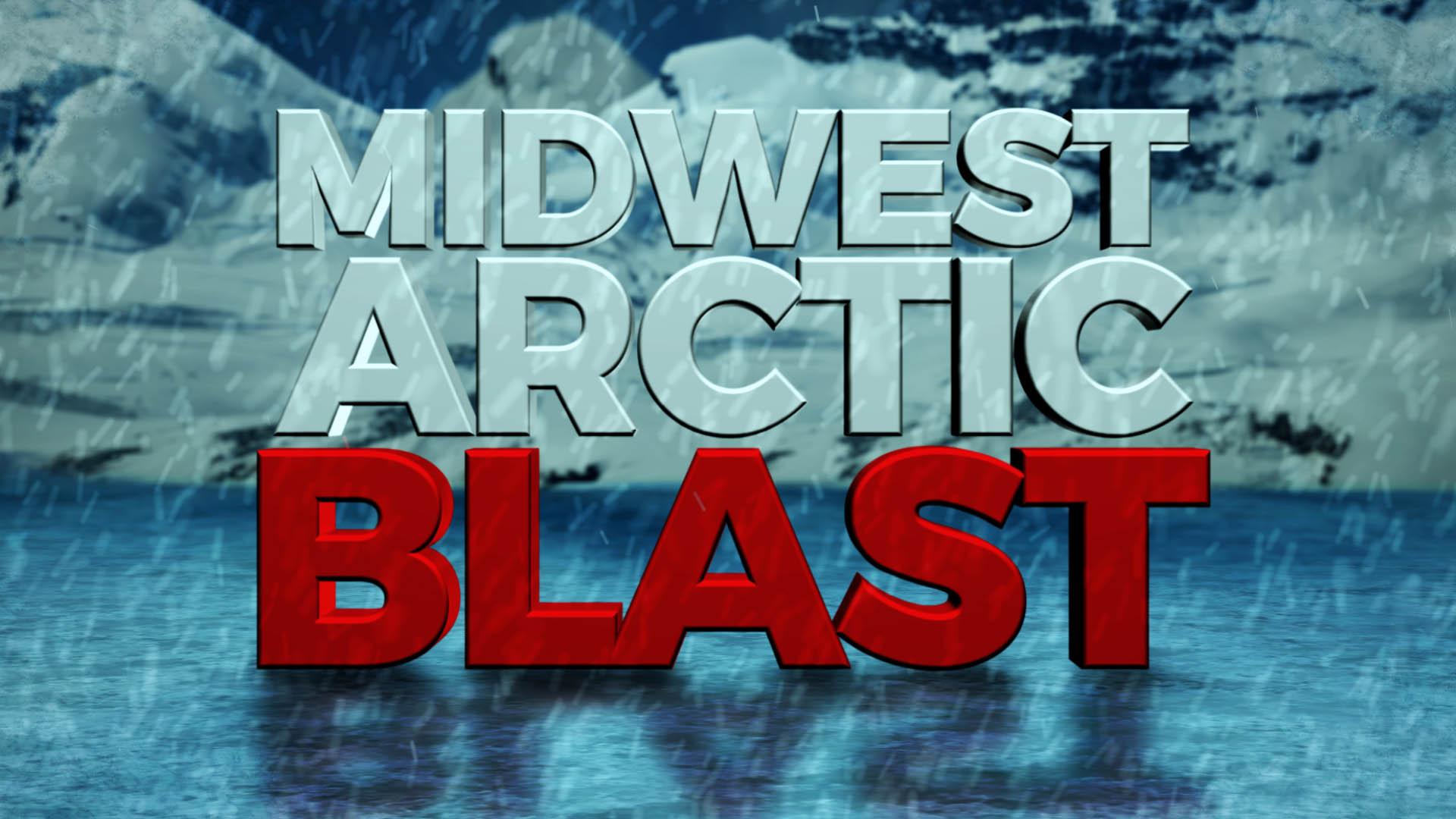 KELO Midwest Arctic Blast-1188034456