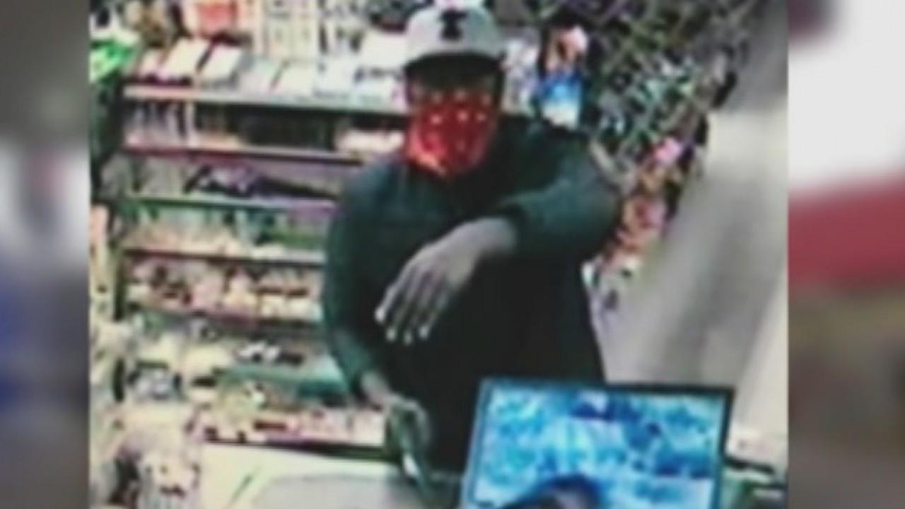 Teen arrested in Kelso store clerk killing