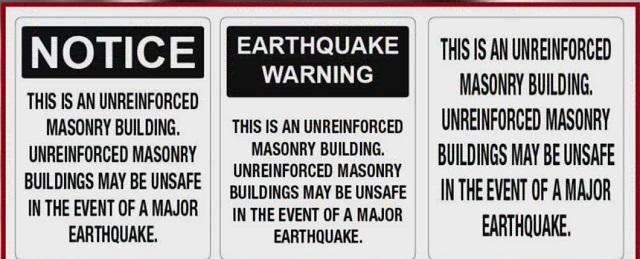 seismic upgrade reinforced masonry sign 01042019_1546651183763.jpg.jpg