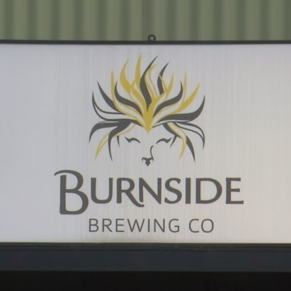 Burnside Brewing suddenly closes