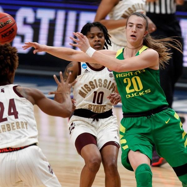 NCAA Mississippi St Oregon Basketball_1554063768517