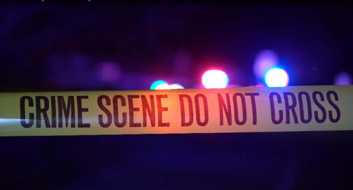 generic crime scene tape generic breaking generic crash generic police