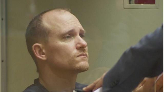 Neighborhood nickname for accused killer: 'Derelict Derek'