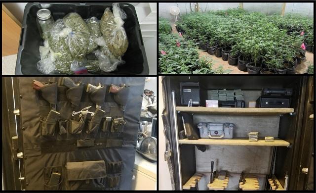 medford drug gun bust gregory martin day 04252019_1556238566991.jpg.jpg