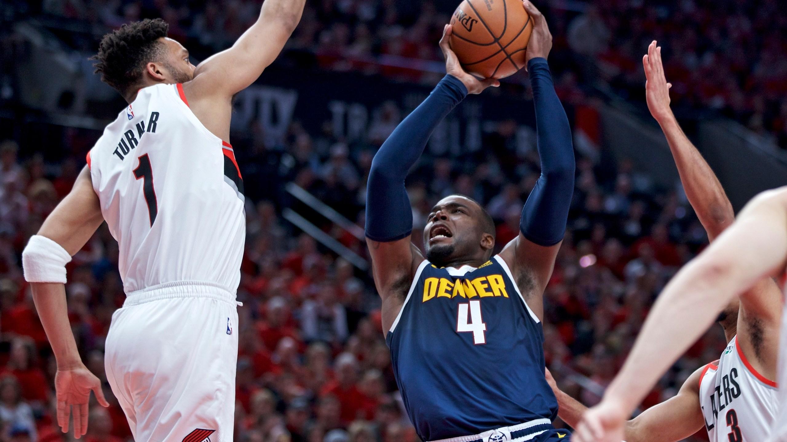 Nuggets Trail Blazers Basketball_1557107257662
