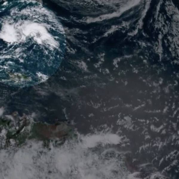 Hurricane Forecasters Reveal Outlook for 2019 Season