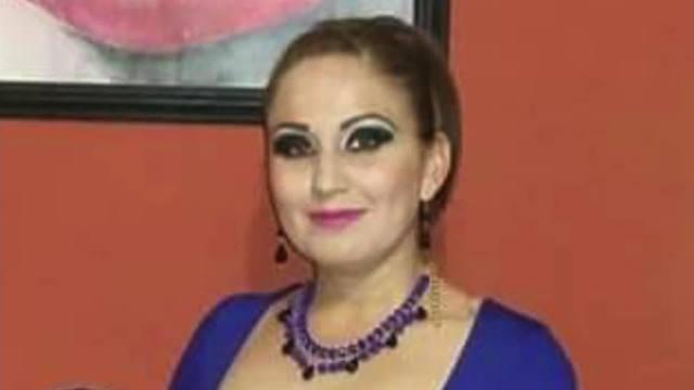 Rosa Manjarrez De Hernandez was beaten to death with a scooter. (