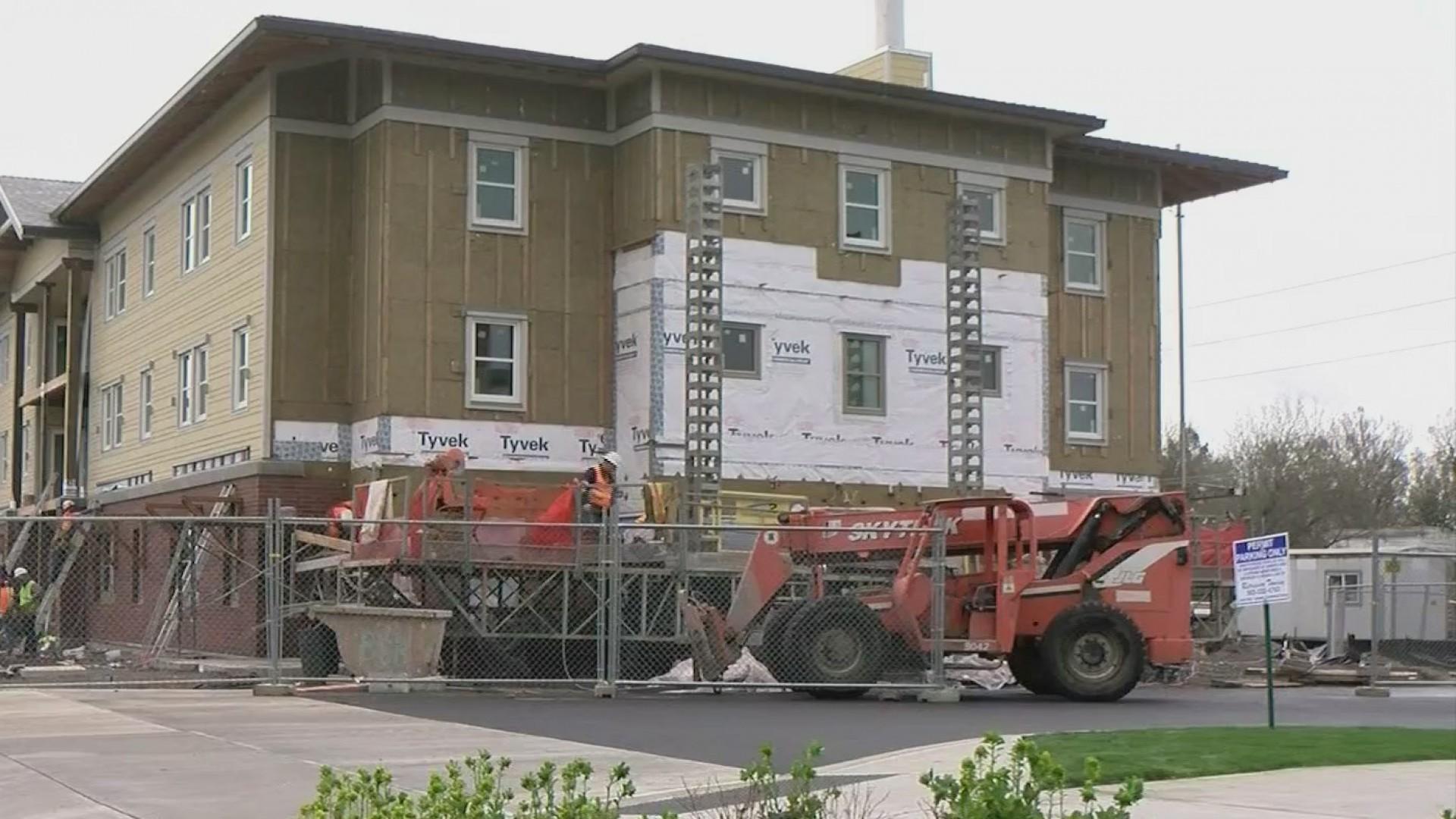 Audit released on Portland Housing Bond