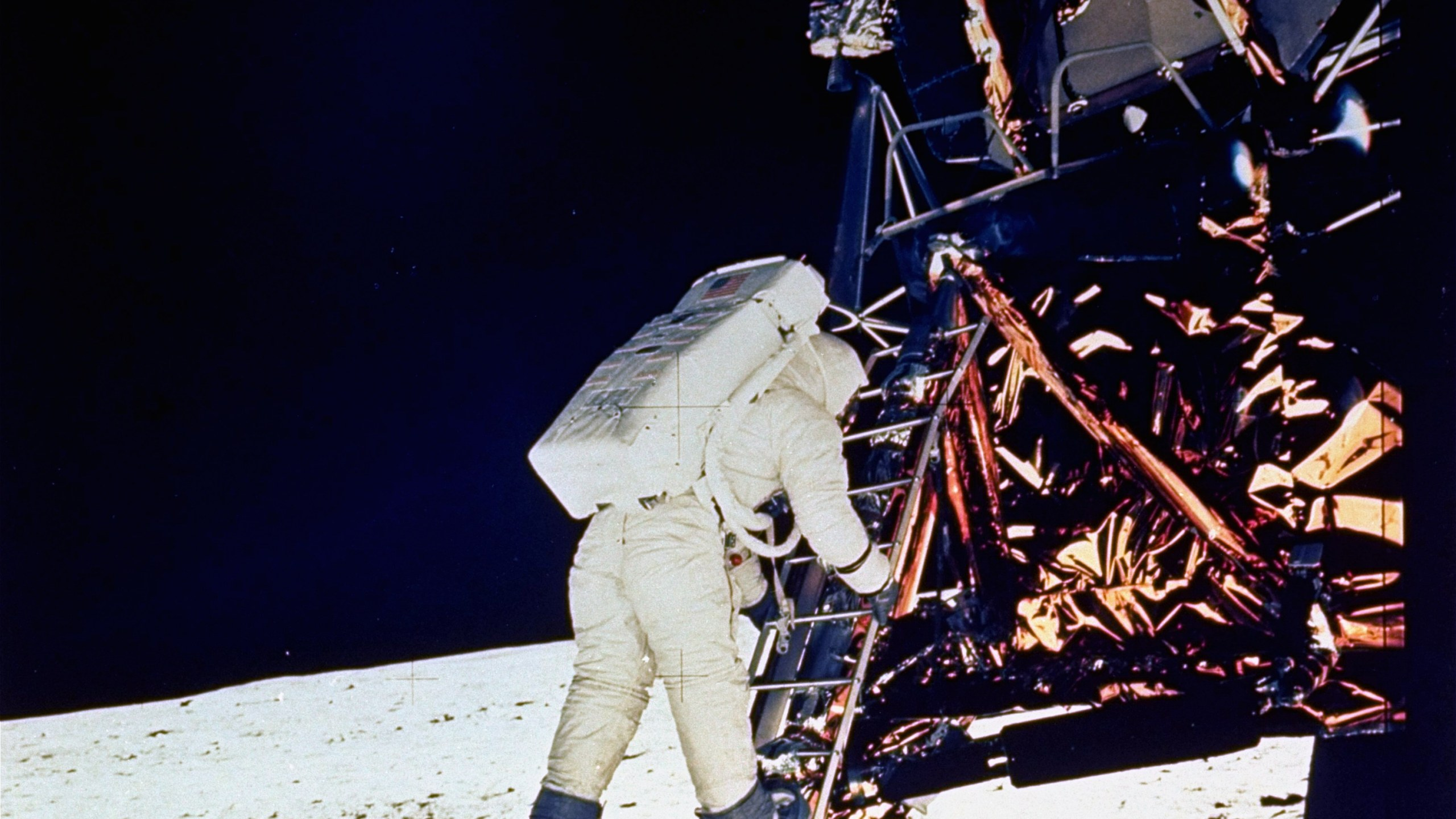 10 amazing facts about the apollo 11 moon landing - HD1833×1376