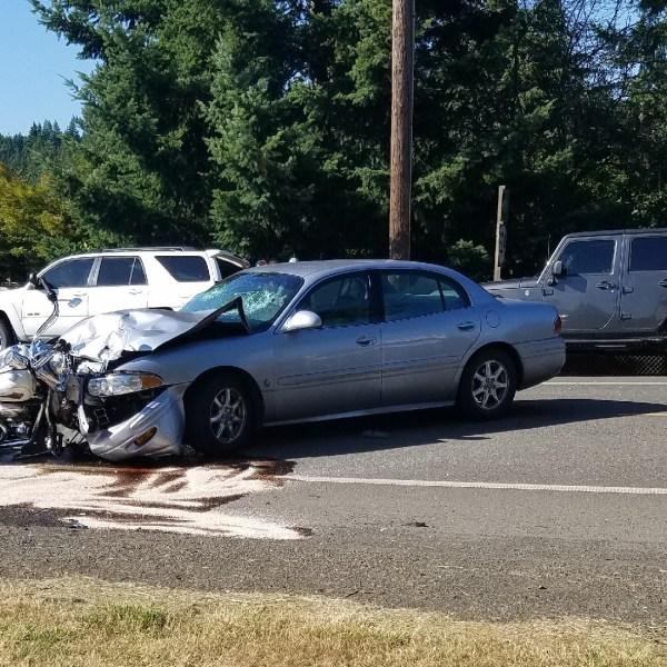 clackamas co deadly crash 7-22-19