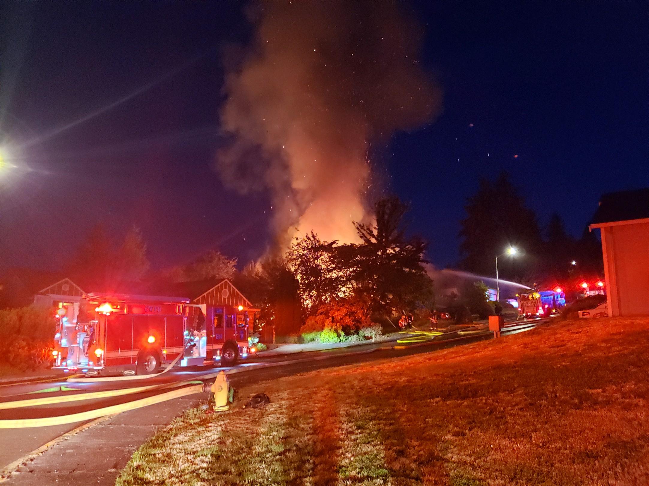 washougal house fire 7192019