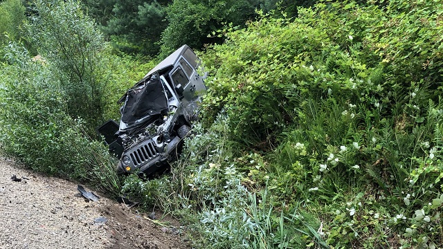 2-car collision near Dayton leaves 1 dead | KOIN com
