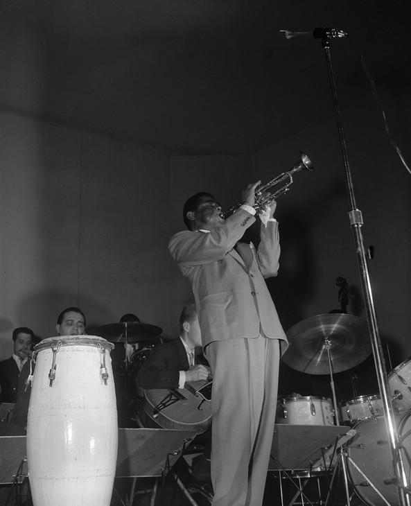 Where We Live: Carl Henniger's jazz photos