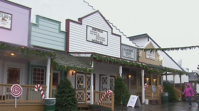 Community worries over future of Alpenrose traditions