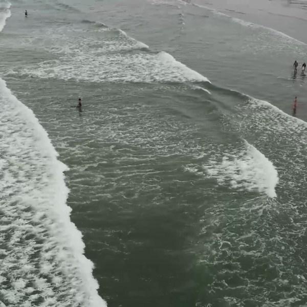 seaside ocean 8519