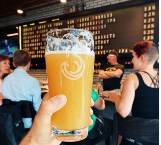 Oregon brews big winners in Brussels Beer Challenge