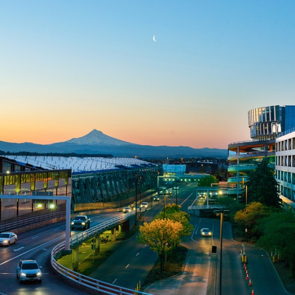 PDX to demolish Concourse A in November