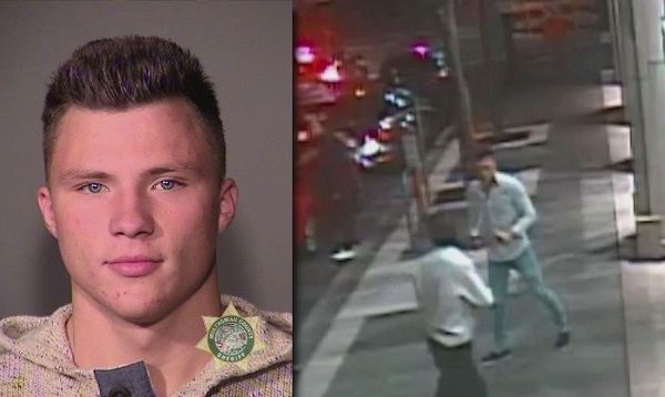 Teen faces assault charge in KOIN Tower security guard attack