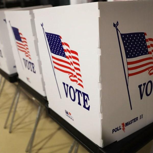 Oregon voter registration deadline arrives for Nov. 5 election