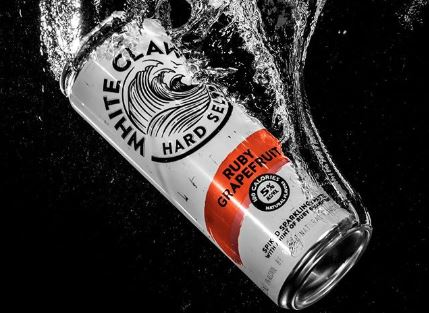 White Claw confirms nationwide shortage | KOIN.com