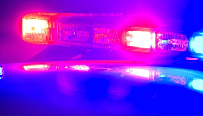 Hwy 20 shut down west of Albany due to 2-vehicle crash