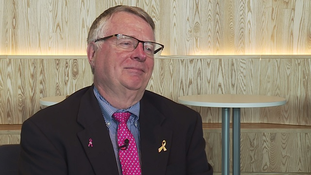 Knight Cancer Institute aims to be 'Amazon of patient care'