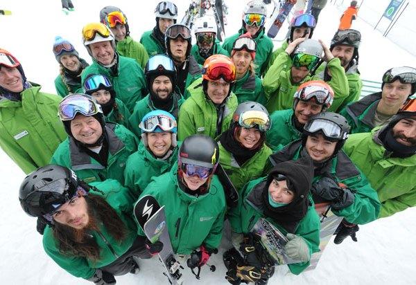 Mt. Hood Meadows to hire 1000 seasonal workers