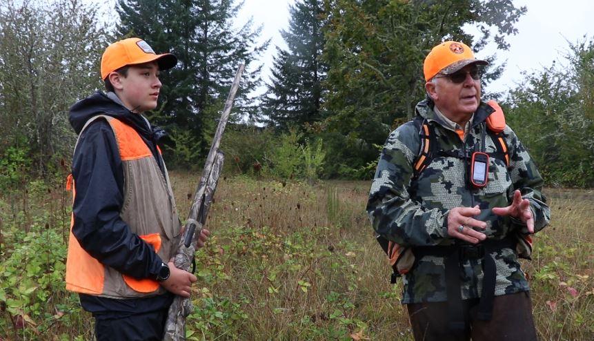 pheasant hunt philip swain 92219