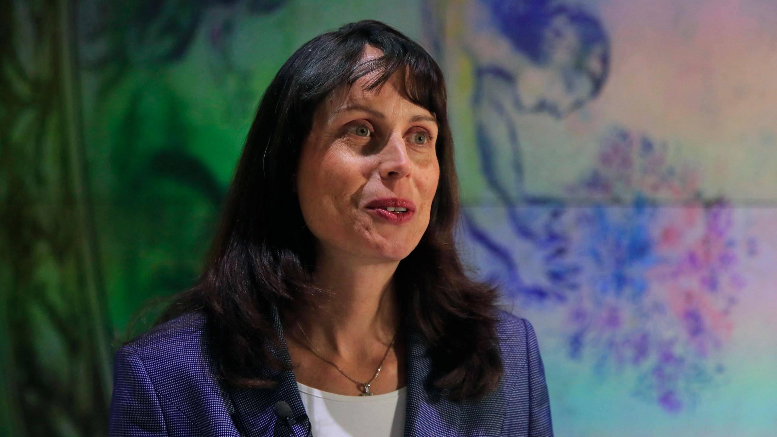Jacqueline Fuller