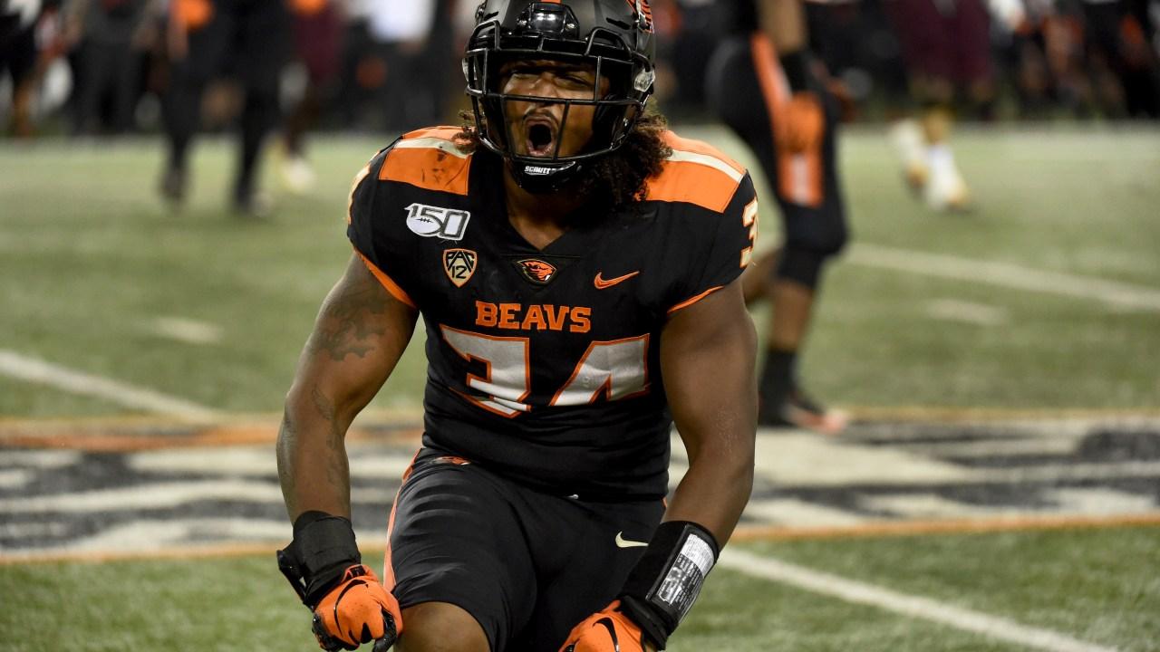 Beaver Smack: Beyond football