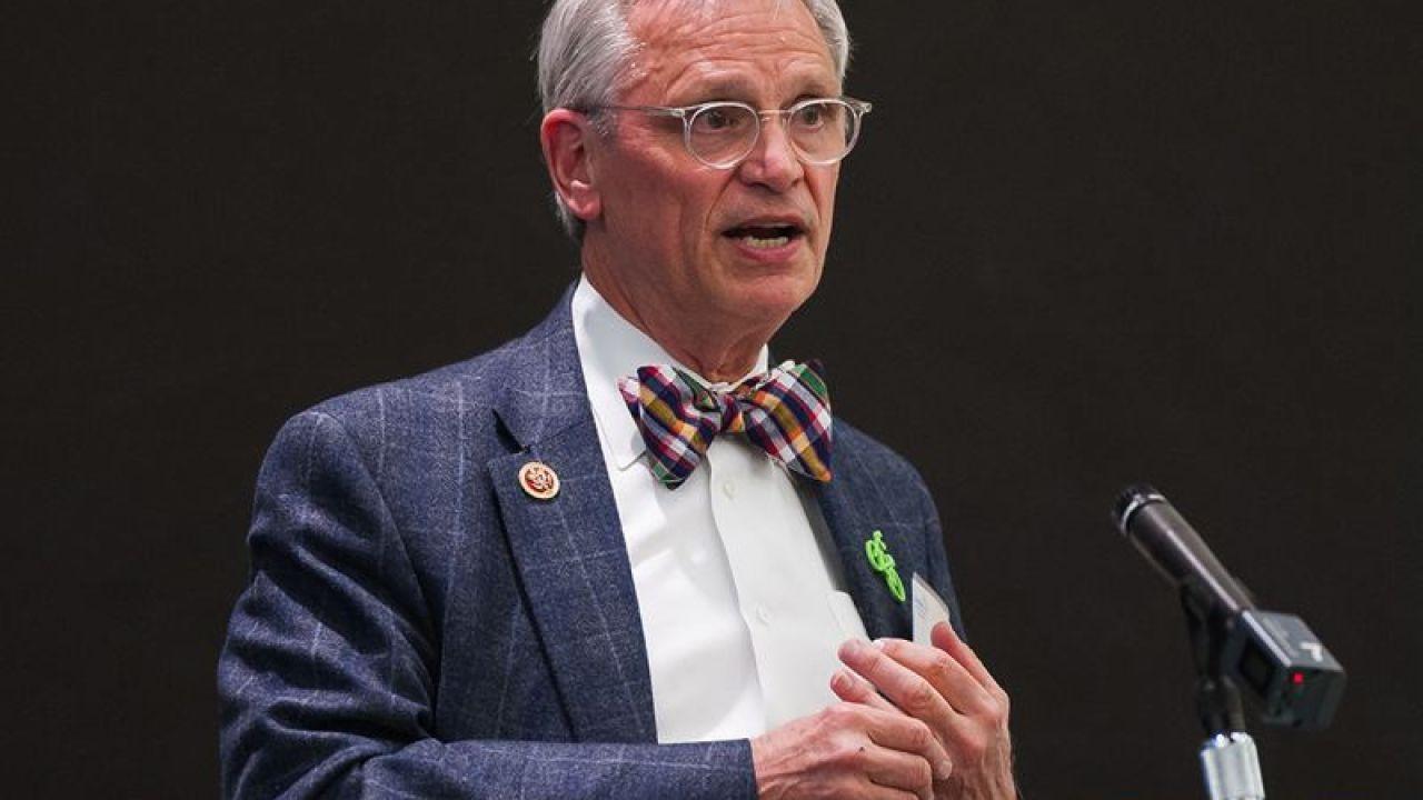 Congressman Blumenauer hosts town hall on police reform