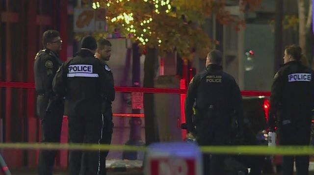 Woman hit, killed by driver in NW Portland