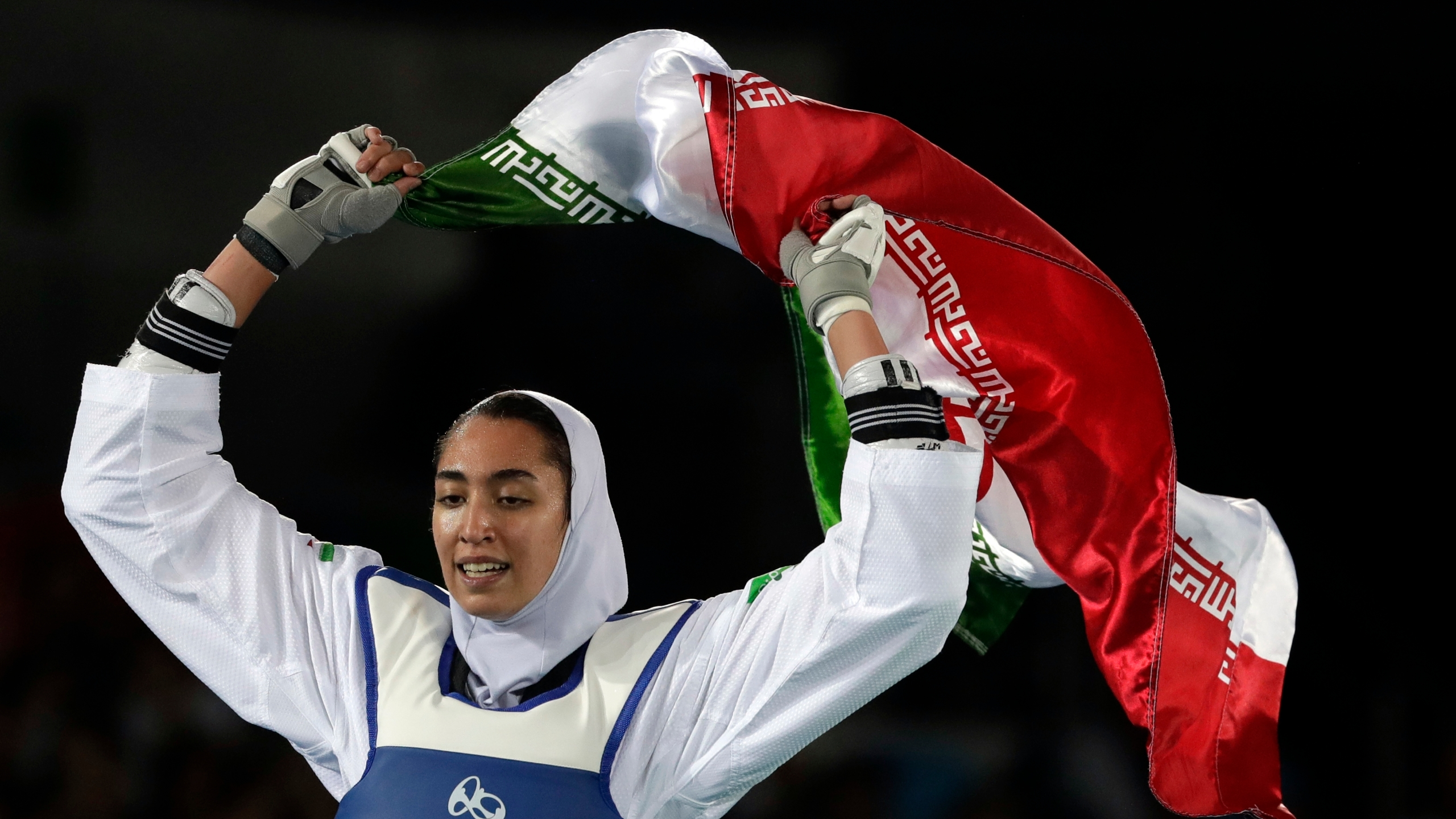 Kimia Alizadeh Zenoorin
