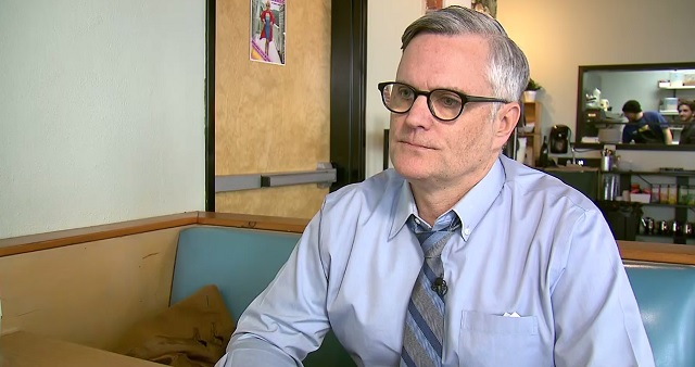One-on-one: Why Sam Adams is running for Portland council