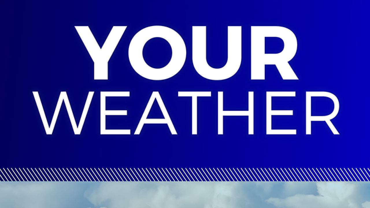 Your Weather Week Podcast: May 25-31