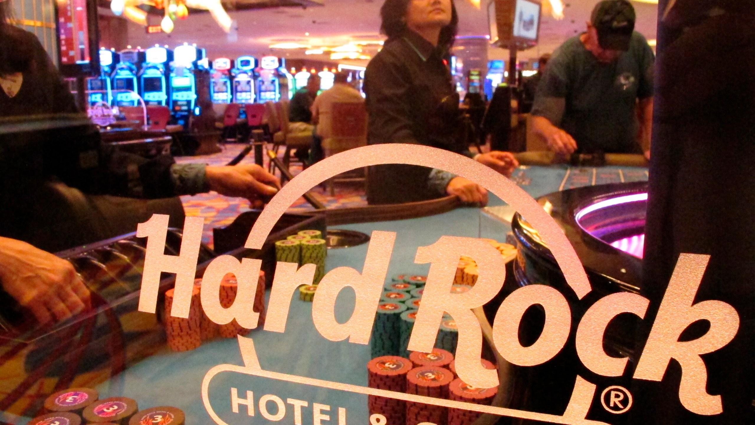 Casino in italy venice