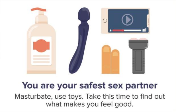 Good safe sex