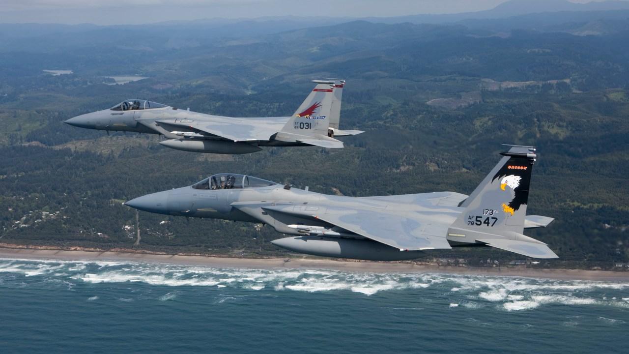 More flyovers across Oregon, SW Washington for Memorial Day
