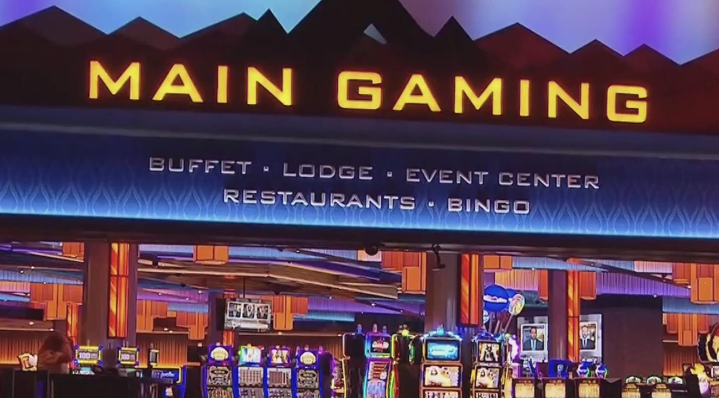 Spirit mountain casino weather