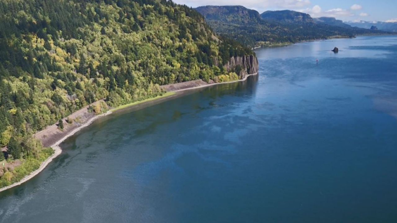 Where We Live: The Columbia River Gorge