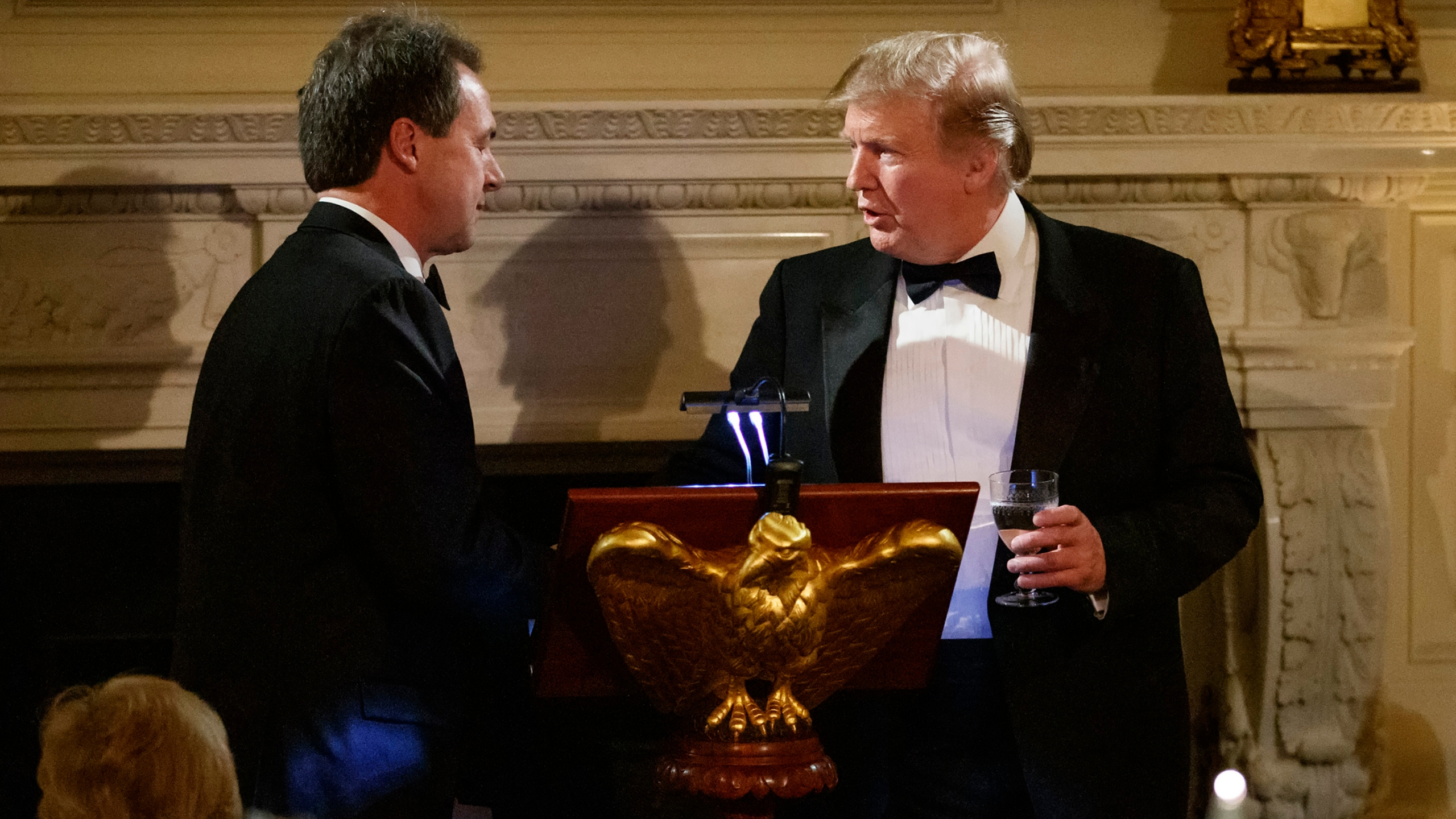 Donald Trump, Steve Bullock