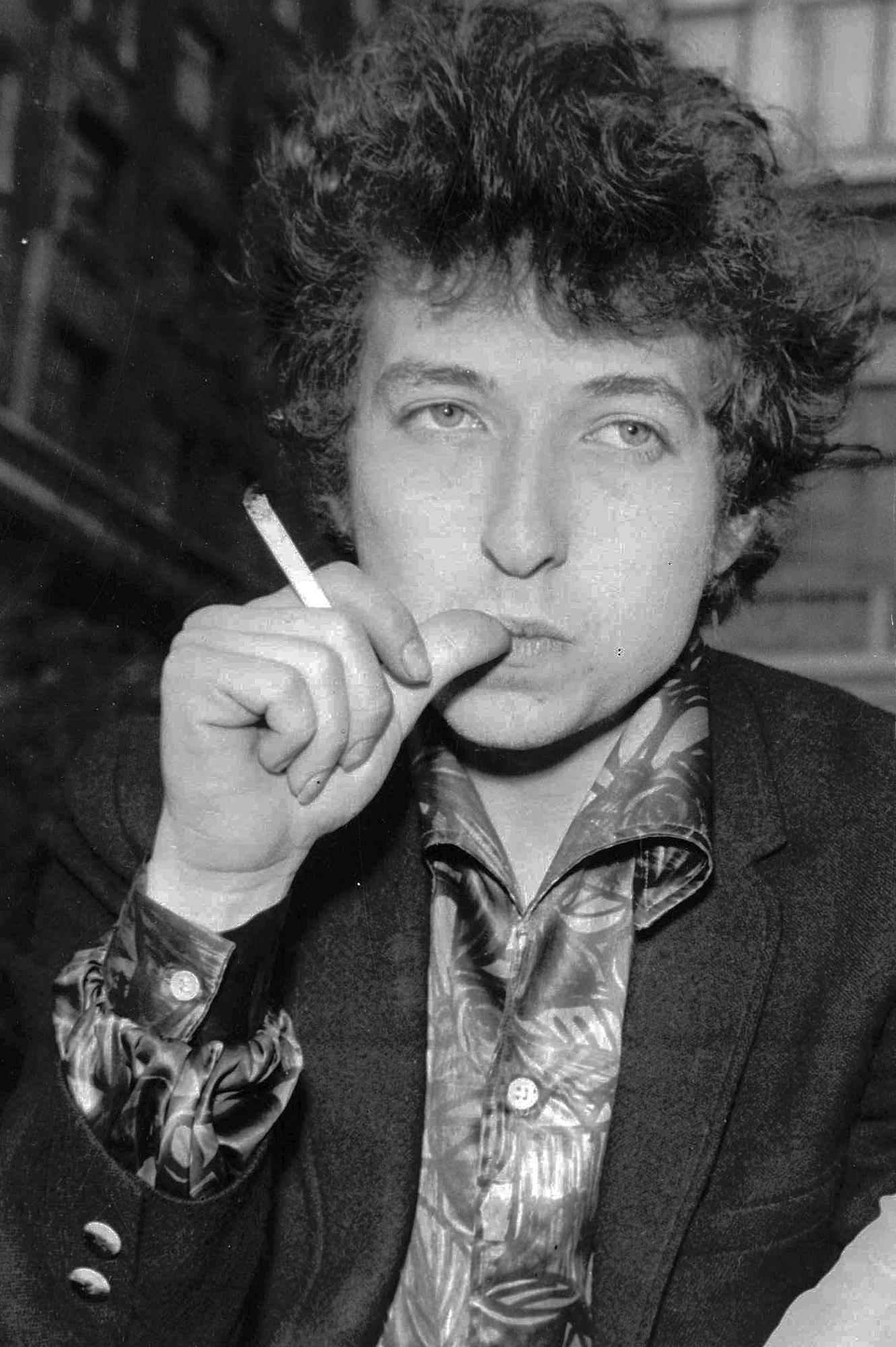 Bob Dylan, DYLAN