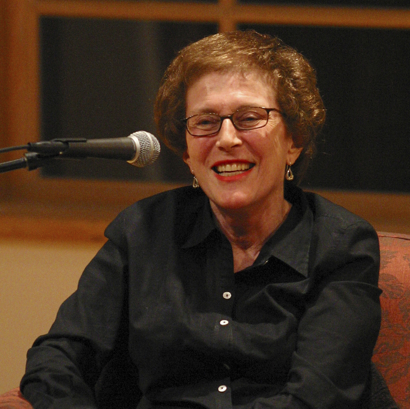 Joan Micklin Silver