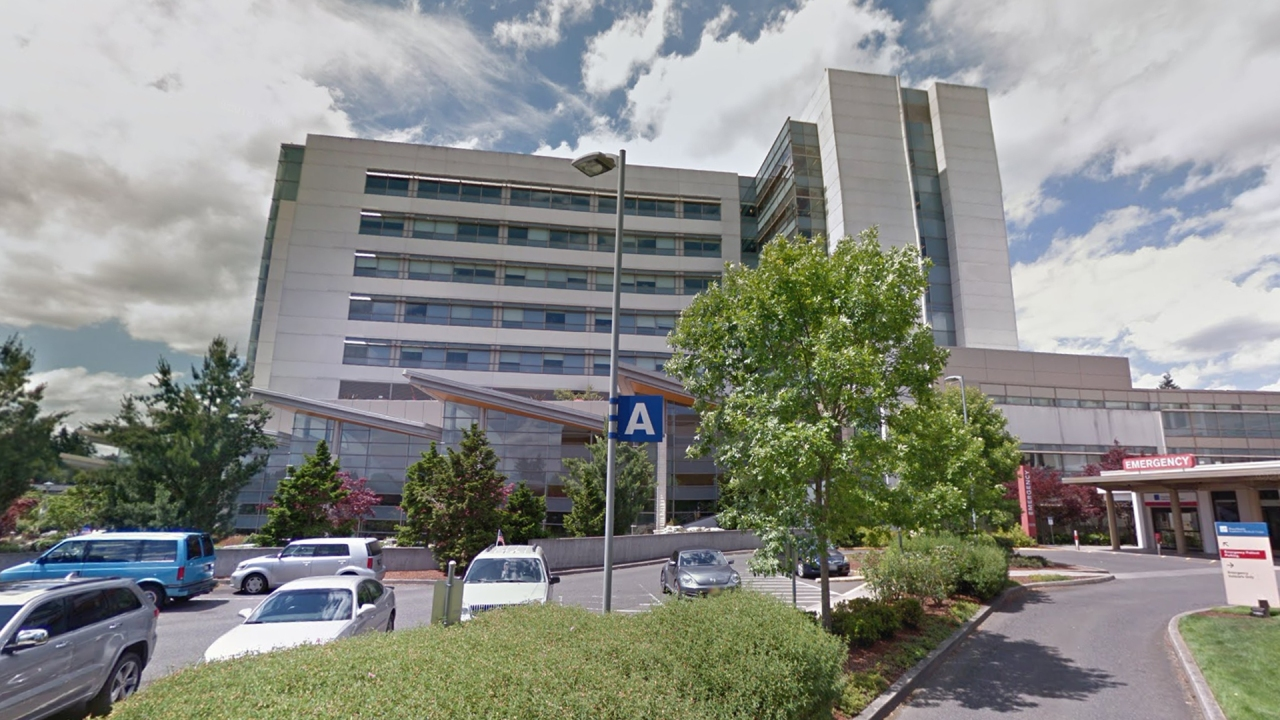 COVID-19 outbreak sickens patients, staff at PeaceHealth Southwest