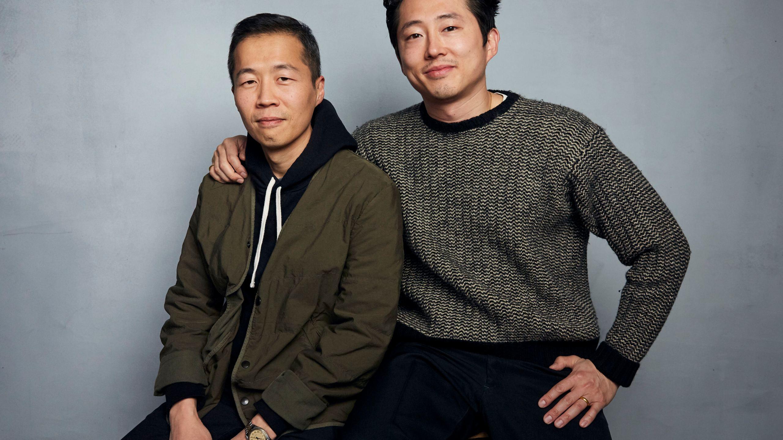 Lee Isaac Chung, Steven Yeun