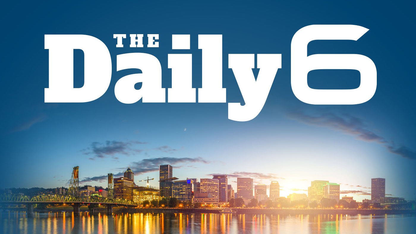 The Daily 6