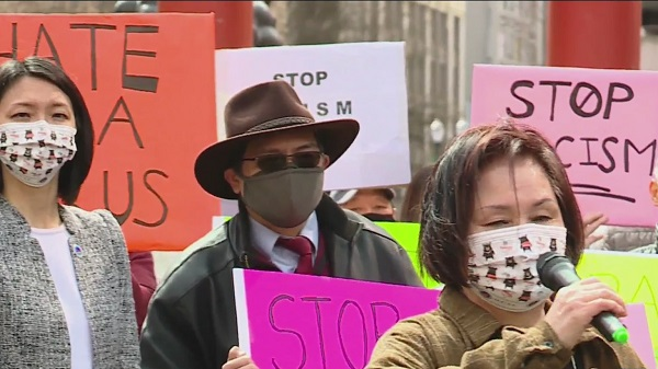 www.koin.com: Anti-Asian sentiment a problem in Oregon too, locals say